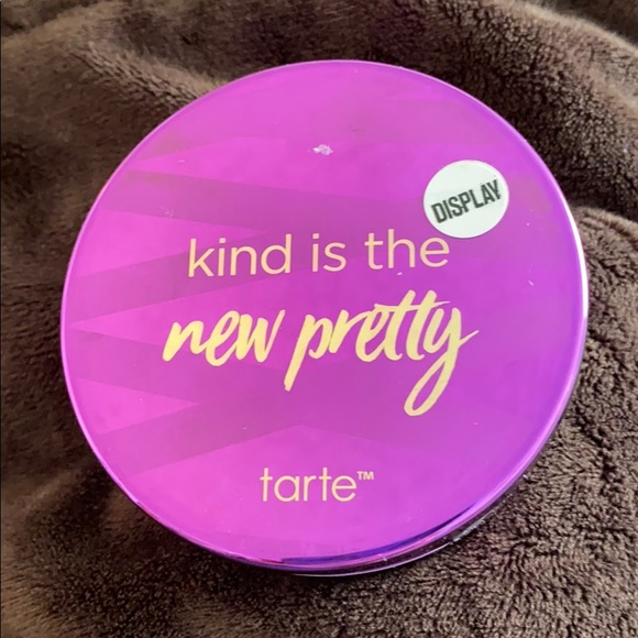 Tarte Kind is the new pretty